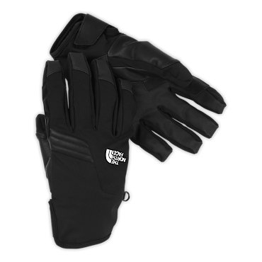 photo: The North Face Huckster Glove insulated glove/mitten