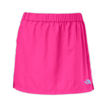 photo: The North Face Camp TNF Hike Skort hiking skirt