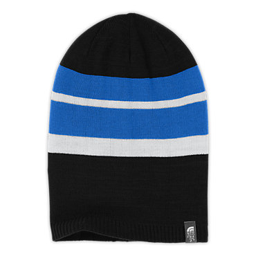 photo: The North Face Reversible Crag Beanie winter hat