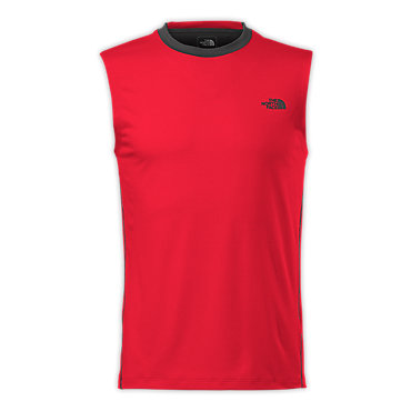 The North Face Ampere Sleeveless Top
