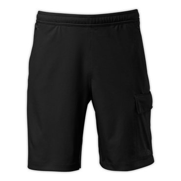 photo: The North Face Ampere Core Short