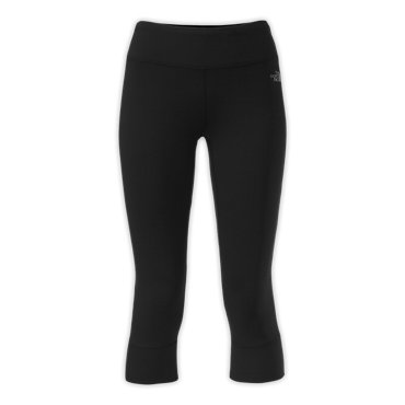 photo: The North Face Tadasana Crop Leggings