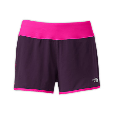 photo: The North Face Eat My Dust Short active short