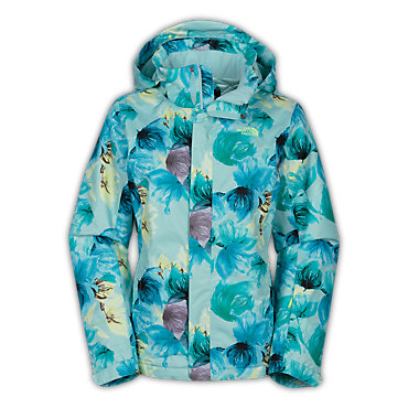 photo: The North Face Freedom Print Jacket