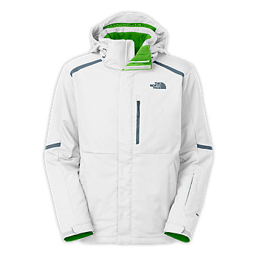 photo: The North Face Komper Jacket synthetic insulated jacket