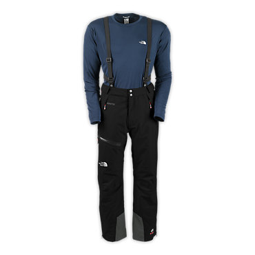 photo: The North Face Mountain Pant waterproof pant