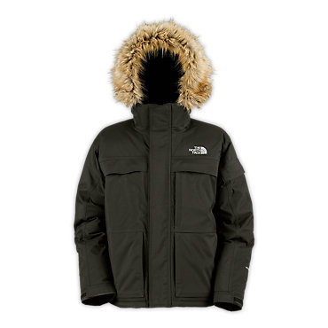 photo: The North Face Ice Jacket