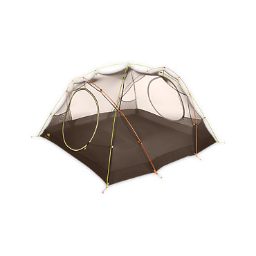 photo: The North Face Double Headed Toad 44 BX three-season tent
