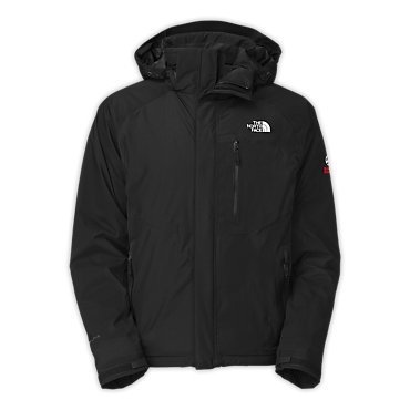 photo: The North Face Men's Plasma Thermal Jacket synthetic insulated jacket