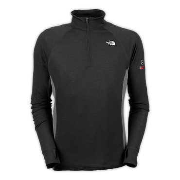 The North Face Stretch Softwool 1/4-Zip