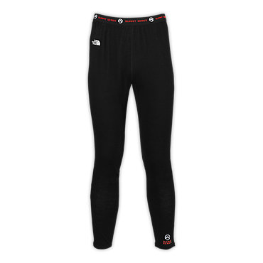 photo: The North Face Stretch Softwool Pant base layer bottom
