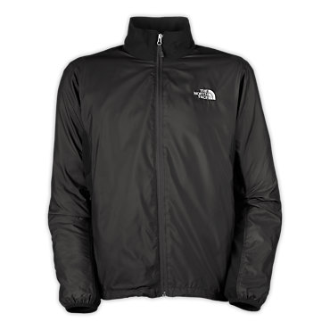 photo: The North Face Chill Shield Jacket wind shirt
