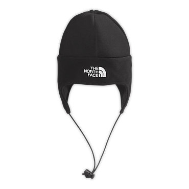 photo: The North Face Windstopper High Point Hat winter hat