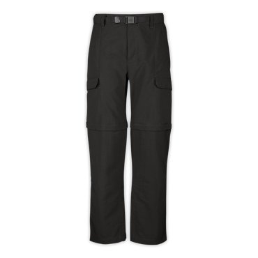 MENS PARAMOUNT PEAK CONVERTIBLE PANTS 0C5 M REG