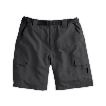 photo: The North Face Paramount Peak Cargo Short hiking short