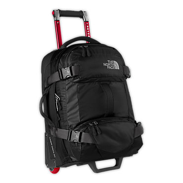photo: The North Face Longhaul 26 pack duffel