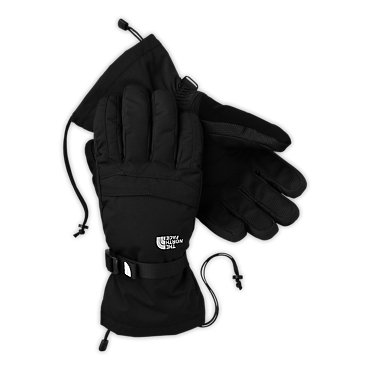 photo: The North Face Kootenai Glove insulated glove/mitten