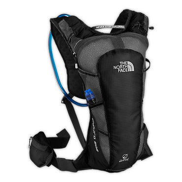 photo: The North Face Enduro Boa hydration pack