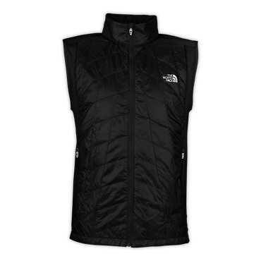 photo: The North Face Men's Animagi Vest synthetic insulated vest