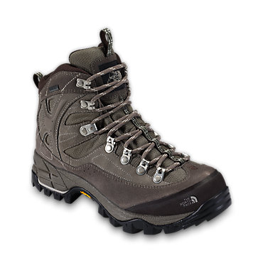 photo: The North Face Men's Dhaulagiri II GTX