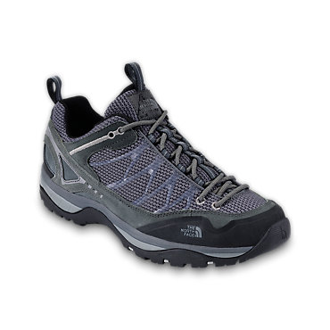 photo: The North Face Smedge II approach shoe