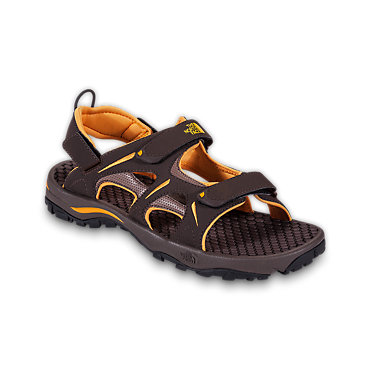 photo: The North Face Men's Hedgehog Sandal sport sandal