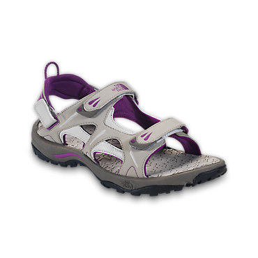 photo: The North Face Women's Hedgehog Sandal sport sandal