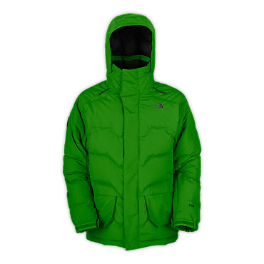 photo: The North Face Verdi Down Jacket down insulated jacket