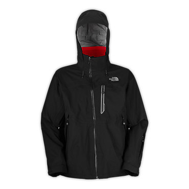 photo: The North Face Free Mind Jacket snowsport jacket