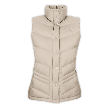 photo: The North Face Carmel Vest