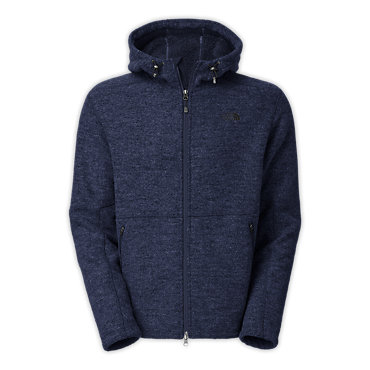 photo: The North Face Zermatt Full Zip Hoodie fleece jacket
