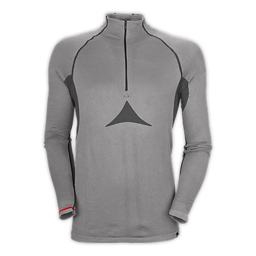 The North Face Hybrid Long Sleeve Zip