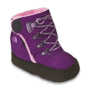 photo: The North Face Kids' NSE Tent Bootie bootie