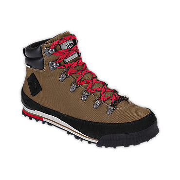 photo: The North Face Back-to-Berkeley Boot winter boot