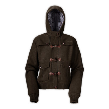 photo: The North Face Bellflower Bomber
