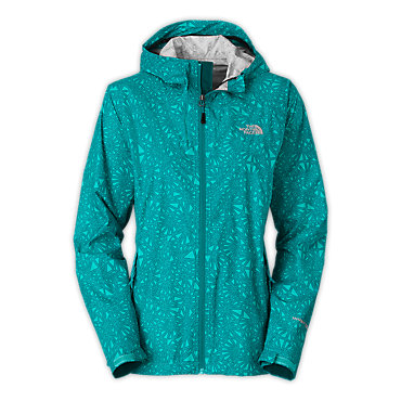 photo: The North Face Bella Rain Jacket