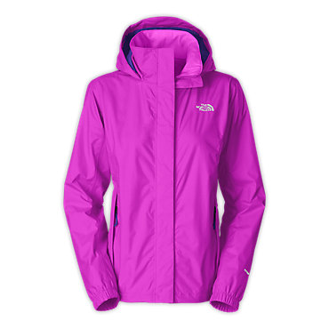 WOMENS RESOLVE JACKET G07 L