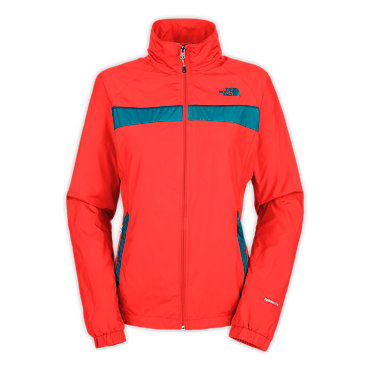 photo: The North Face Women's Sphere Jacket waterproof jacket