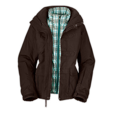 The North Face Milletan TriClimate Jacket
