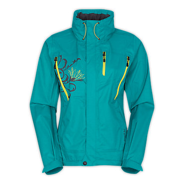 The North Face Tibbedee Jacket