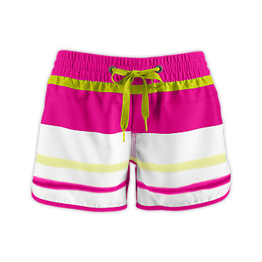 photo: The North Face Baliki Boardshort