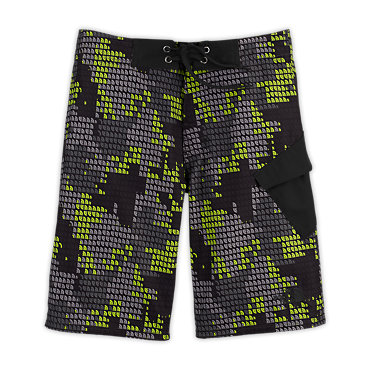 photo: The North Face Camodome Water Short active short