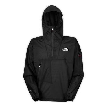 photo: The North Face Triumph Anorak