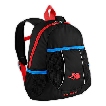 photo: The North Face Homeslice daypack (under 2,000 cu in)