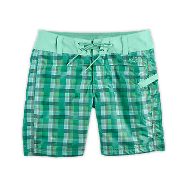 photo: The North Face Women's Class V Cargo Trunk active short