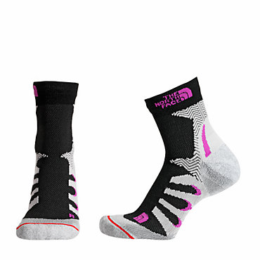 photo: The North Face Women's Lightweight Running Socks running sock