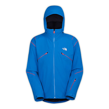 photo: The North Face Svante Jacket snowsport jacket