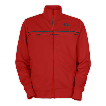 The North Face Graduate Track Jacket