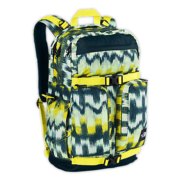 photo: The North Face Mondaze Daypack