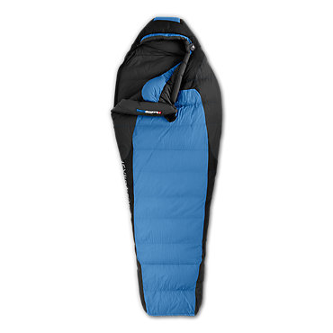 photo: The North Face Blue Kazoo